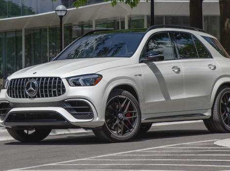 202 mercedes-benz GLE Lease special