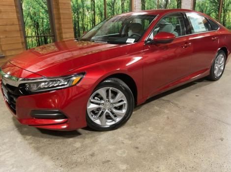 2020 honda accord lease special